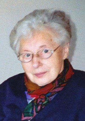 Portrait von Rita Schmitt