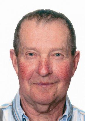 Portrait von Gerhard Sperber
