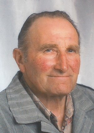Portrait von Georg Leuchs