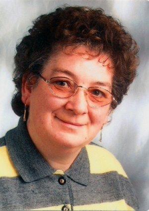 Portrait von Katja Schockel