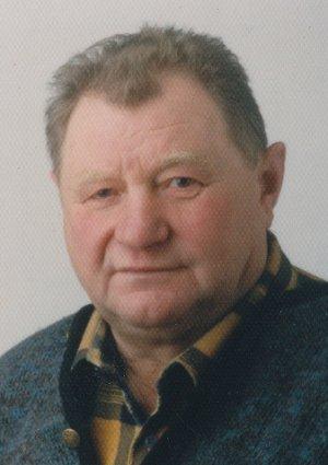 Portrait von Johann Schlapp