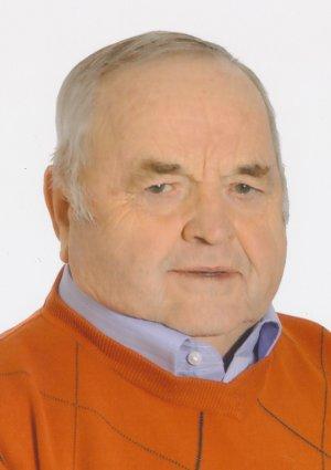 Portrait von Helmut Herbst