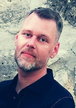 Portrait von Detlef Zahn