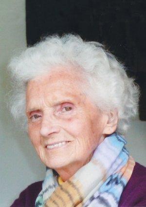 Portrait von Rosa Fahner