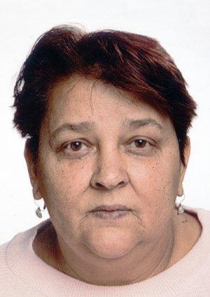 Portrait von Gabriela Mirut