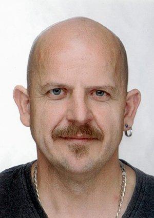 Portrait von Georg Ulrich