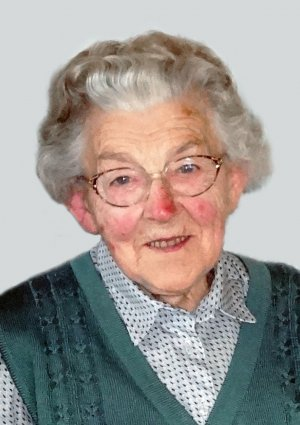 Portrait von Katharina Lorz