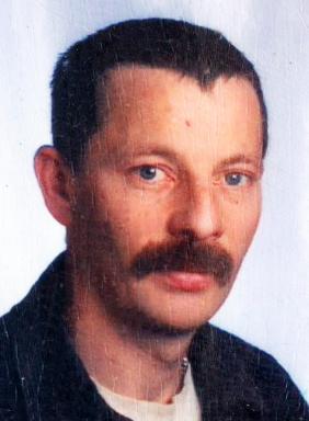 Portrait von Roland Lengenfelder