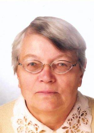 Portrait von Tatjana Kloster