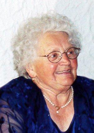 Portrait von Veronika Herderich