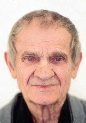 Portrait von Stefan Jaworski