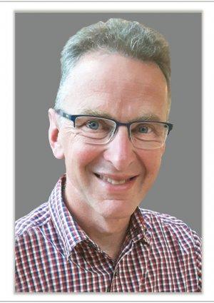 Portrait von Karl Ludäscher