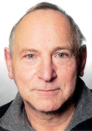 Portrait von Herbert Fischer