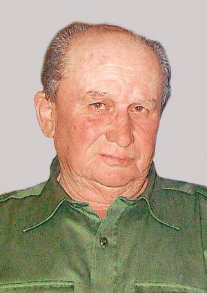 Portrait von Peter Heinlein