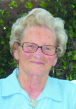 Portrait von Katharina Köhler