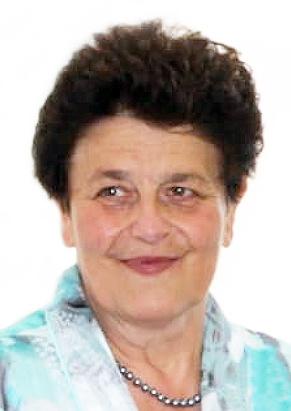 Portrait von Hedwig Dietsch