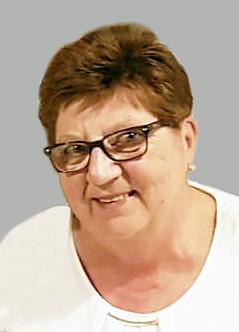 Portrait von Irene Kraus
