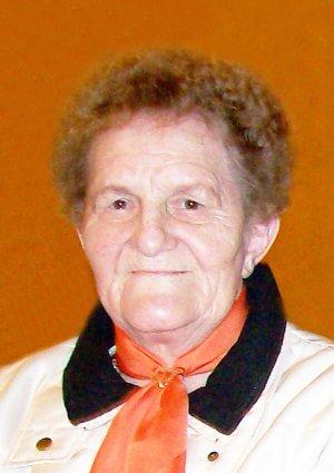Portrait von Katharina Grief