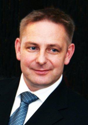 Portrait von Michael Stenglein