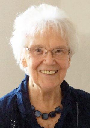 Portrait von Hedwig Gojtka