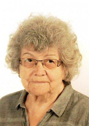 Portrait von Dorle Heuschkel