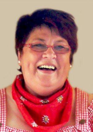 Portrait von Steffi Trost