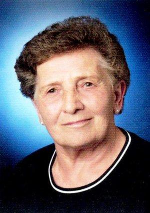 Portrait von Hilde Heidel