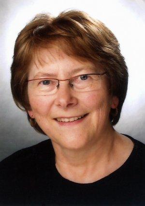 Portrait von Helga Ehrlinger