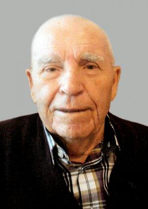Portrait von Friedrich Schneider