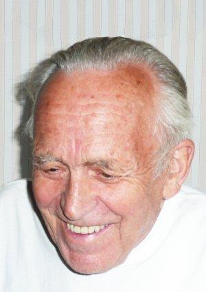 Portrait von Adalbert Seeger