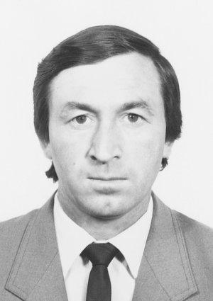 Portrait von Jakob Knaub