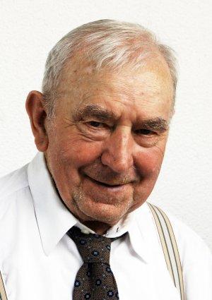 Portrait von Georg Körner