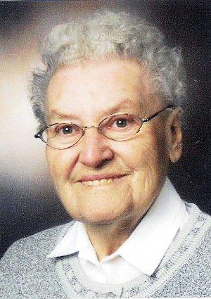 Portrait von Klara Giehl