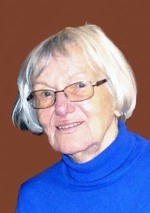Portrait von Freya Maatsch