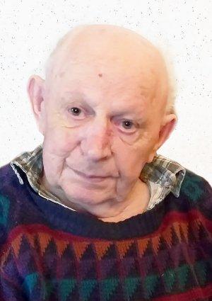 Portrait von Georg Zucker