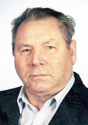 Portrait von Nikolaus Richter