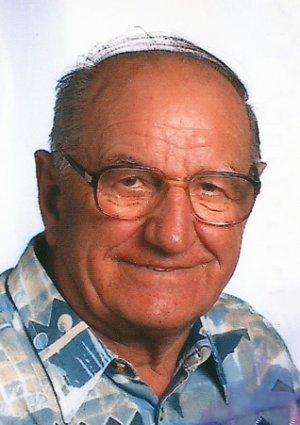 Portrait von Franz Görlich