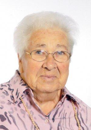 Portrait von Helene Pawlik
