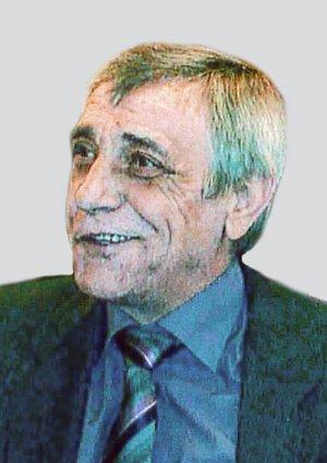 Portrait von Jürgen Schulz
