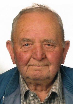 Portrait von Konrad Wehr