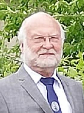 Portrait von Eduard Kern