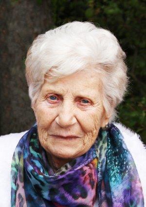 Portrait von Christa Kempe