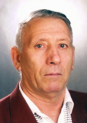 Portrait von Friedrich Justus