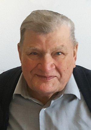 Portrait von Josef Weichlein