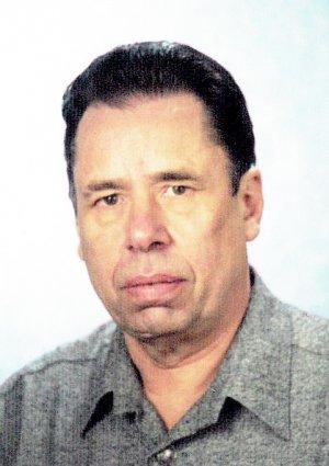 Portrait von Albrecht Bausewein