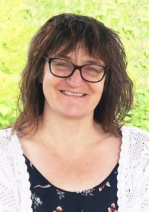 Portrait von Silvia Haus