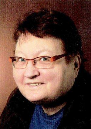 Portrait von Carola Karmazin
