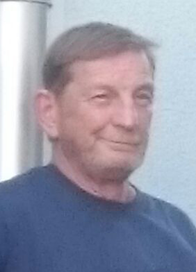 Portrait von Manfred Bialowons