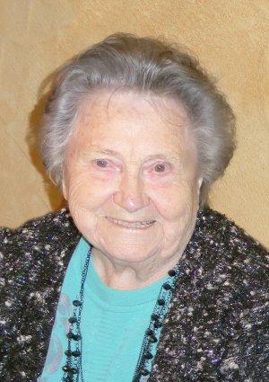 Portrait von Lina Geißendörfer