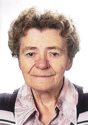 Portrait von Maria Seeger